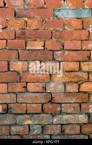 brick wall grunge background - Stock Photo