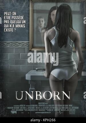 Unborn - Stock Photo