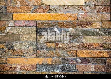 Rock Wall Layer Texture Pattern Of Monument Valley, Side Of A