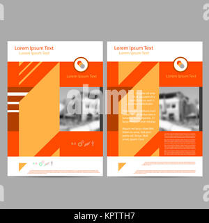 vector templates for brochure magazine leaflet flyer cover booklet