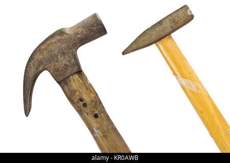 Hammer Tool - Stock Photo