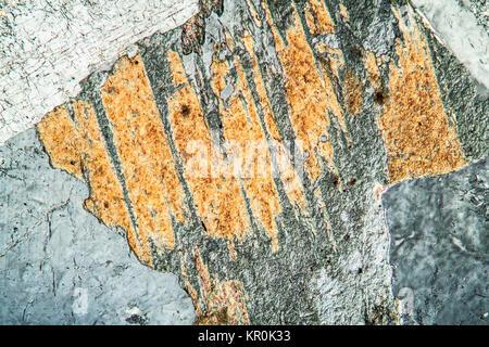 chlorite thin section Stock Photo: 169045380 - Alamy