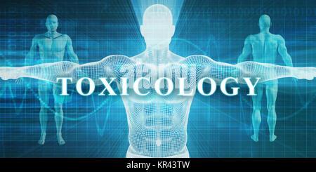 Toxicology - Stock Photo