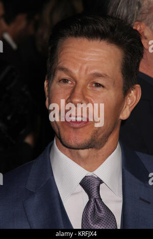 Los Angeles, USA. 18th Dec, 2017. Mark Wahlberg 12/18/2017 The World Premiere of 'All The Money in The World' held - Stock Photo
