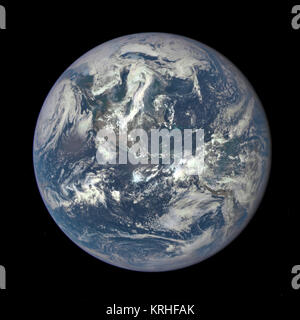 epa04854983 A handout photo released by the National Aeronautics and Space Administration (NASA) on 20 July 2015 - Stock Photo