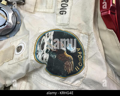 Space suits, Apollo 11 and Neil armstrong on Pinterest |Neil Armstrong Suit Badge