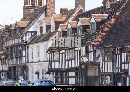 Tudor Tea Rooms Guildford