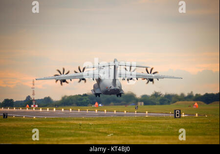 Airbus Defence & Space Atlas A400M - Stock Photo