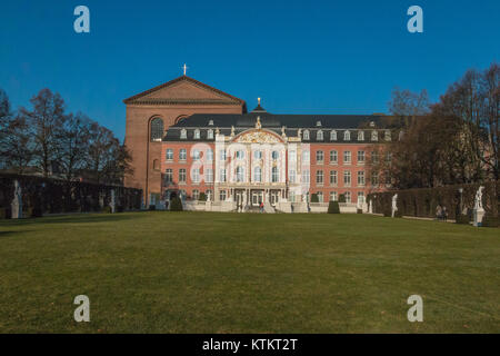 Electoral Palace in Trier - Stock Photo