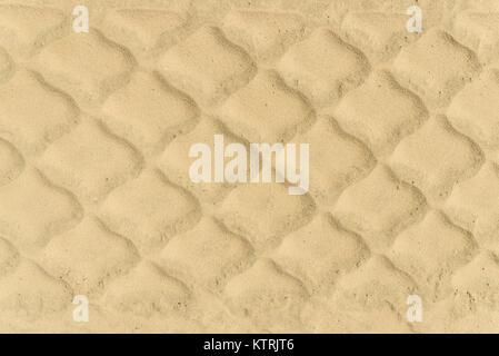 warm stacked stones texture Background - Stock Photo