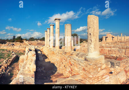 Temple of apollo hylates in the sanctuary of apollon for Apollon greek and european cuisine