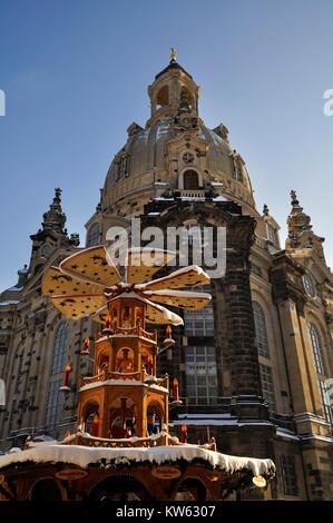 Dresden - Stock Photo