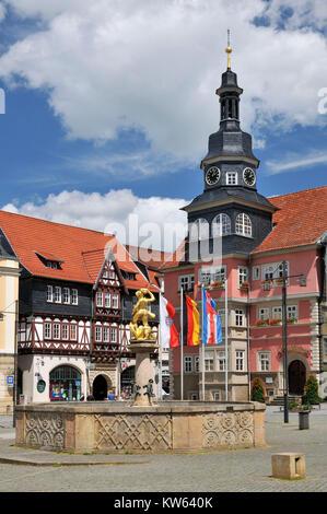Eisenach - Stock Photo