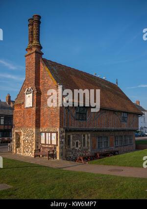 Aldeburgh Museum