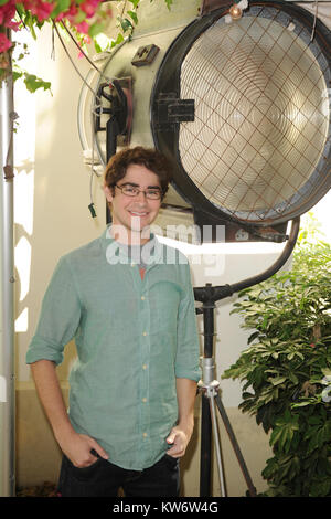 FORT LAUDERDALE, FL - NOVEMBER 11: Jared Hillman attends The 29th Annual Fort Lauderdale International Film Festival - Stock Photo