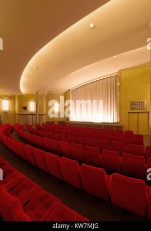Kino Anzeiger Hochhaus