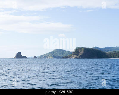 Playa de Maderas - Stock Photo