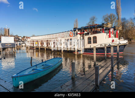Henley on Thames, - Stock Photo