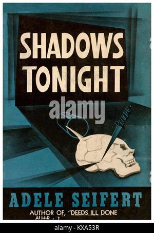 Shadows Tonight - Stock Photo