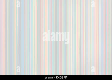 Soft colors stripes texture background - Stock Photo