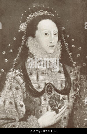 influences of queen elizabeth i 1558 1603 1616 shakespeare's world elizabethan england queen elizabeth 1558 – 1603 elizabeth was 25 years old when  english and latin other influences.