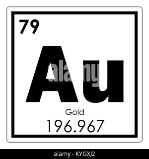 Gold chemical element periodic table science symbol stock photo gold chemical element periodic table science symbol stock photo urtaz Image collections