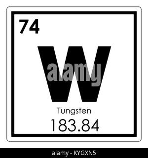 Tungsten chemical element stock photo royalty free image periodic table of elements tungsten tungsten chemical element periodic table science symbol stock photo urtaz Choice Image