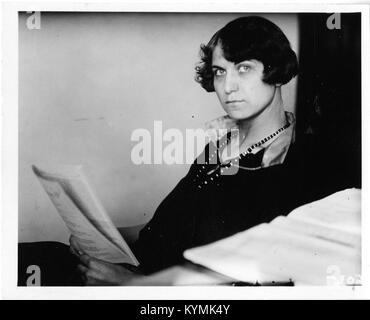 Emma Reh (1896-1982) 3359719834 o - Stock Photo