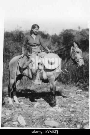 Emma Reh (1896-1982) 4730207626 o - Stock Photo