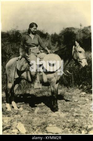 Emma Reh (1896-1982) 6891600063 o - Stock Photo