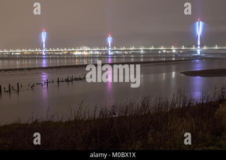 The Bridge. - Stock Photo