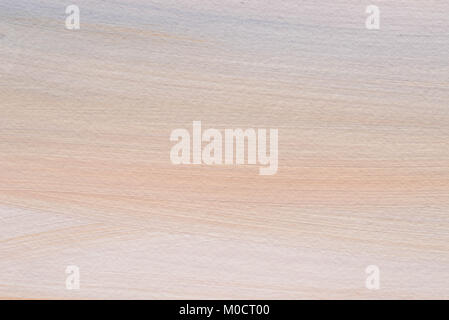 beige watercolor painted on paper background texture closeup - Stock Photo