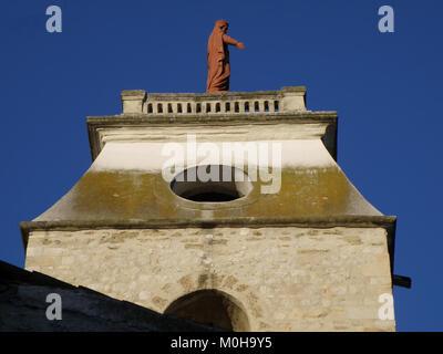 Buis-les-Baronnies Église Notre-Dame-de-Nazareth 14 - Stock Photo