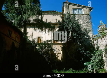 Valldemossa (Valldemosa) - Stock Photo