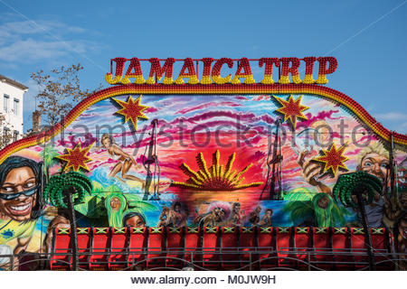 Symbolfoto Jamaica - Stock Photo