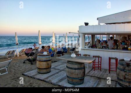 Restaurant Arcachon Cafe De La Plage