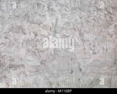 Polished concrete wall ,Unique and realistic non repeating concrete wallpapers - Stock Photo