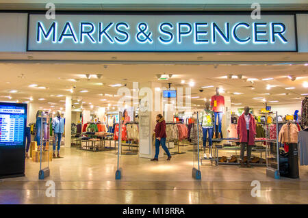 Marks and spencer clothes online shopping