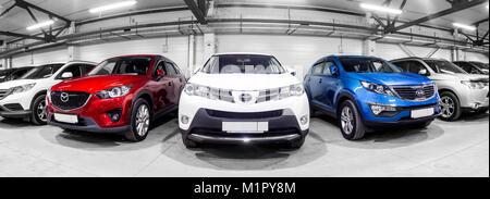 Car Sales Portslade