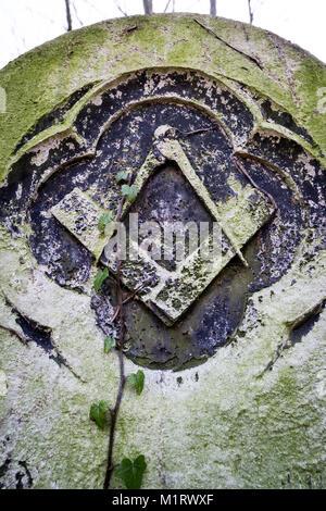 Masonic Square Compass Stock Photo 33512170 Alamy