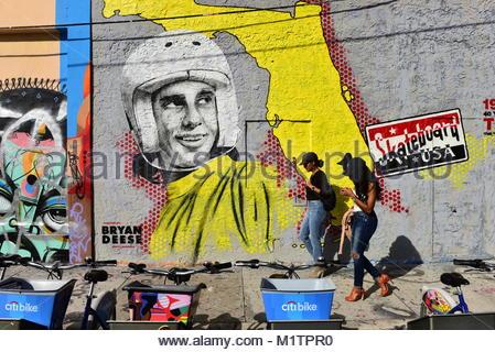 Enchanting Wynwood Art Wall Inspiration - Wall Art Design ...