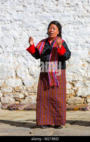 Bhutan Bride