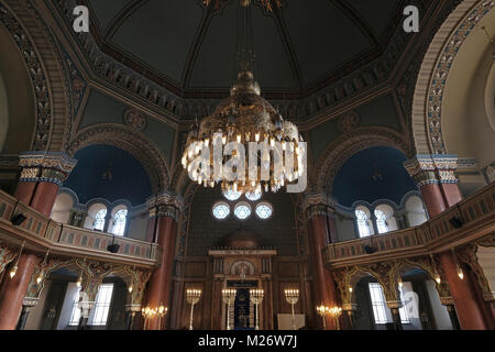 The biggest chandelier in the balkans inside the sofia synagogue the the biggest chandelier in the balkans inside the sofia synagogue the largest synagogue in southeastern europe aloadofball Gallery