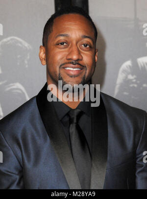 Burbank, California, USA. 5th February, 2018. Actor Jaleel White attends the World Premiere of 'The 15:17 To Paris' - Stock Photo