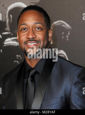 Burbank, California, USA. 5th February, 2018. Actor Jaleel White attends the World Premiere of 'The 15:17 To Paris' at Warner Bros. Studios, SJR Theater on February 5, 2018 in Burbank, California. Photo by Barry King/Alamy Live News