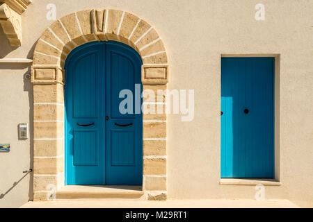 italy,sicily,trapani,erice - Stock Photo