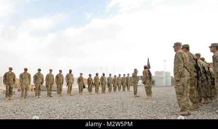 U.S. Army Soldiers from Headquarters and Headquarters ...