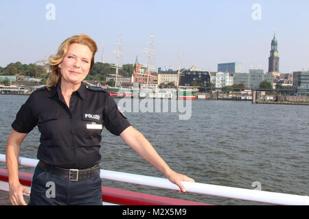 Janette Rauch Notruf Hafenkante