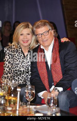 Marianne Und Moritz Kochen