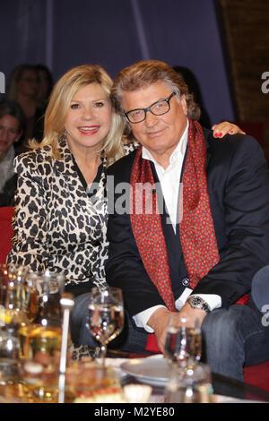Marianne Und Moritz